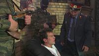 Андрей Чернышов. Близнецы