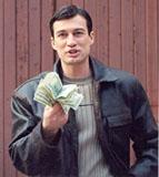 Андрей Чернышов. Нет спасения от любви